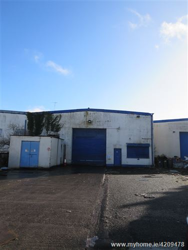 123 Ashbourne Industrial Estate, Ashbourne, Meath