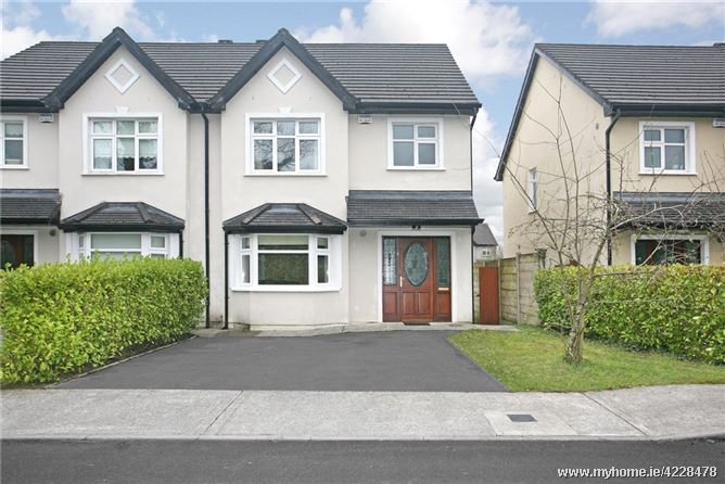 6 Coolbawn Meadows, Castleconnell, Limerick, V94 E65P