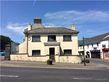 Photo of 27th Lock House, William Street, Athy