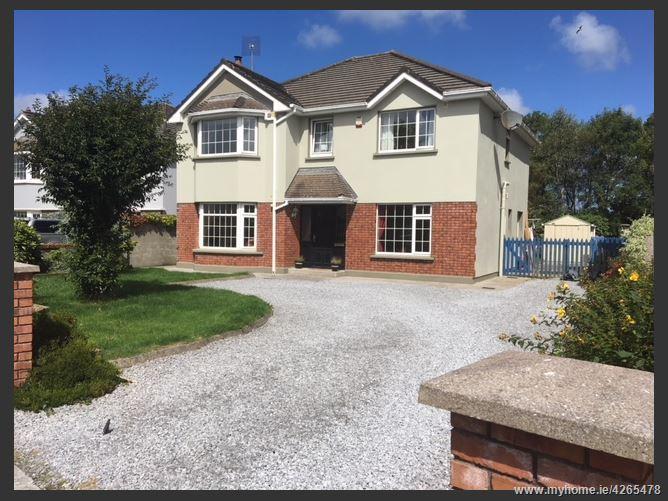 34 Mounthawk Manor, Tralee, Kerry