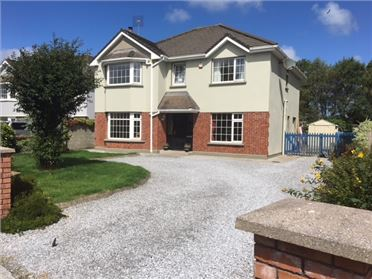 Photo of 34 Mounthawk Manor, Tralee, Kerry