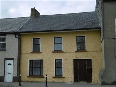 Main image of 15 Staunton Row, Upper Gladstone Street, Clonmel, Tipperary