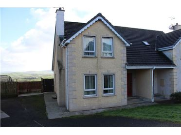 Photo of 19 Castleview, Raphoe, Donegal