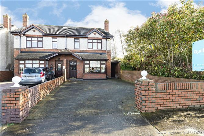 Main image for 40 Kempton Heath, Navan Road, Dublin 7