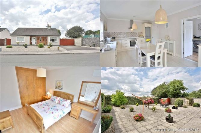 2 Masslough Meadows, Ballinakill, Co Laois