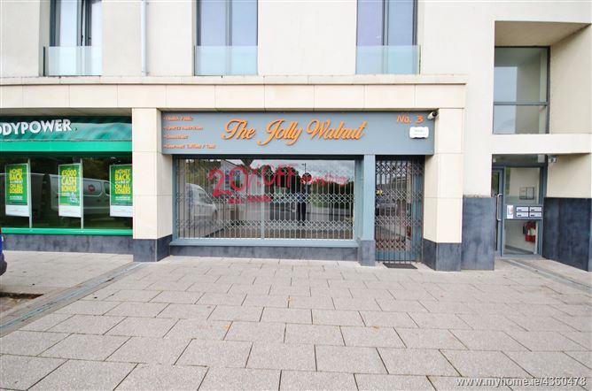 Main image for Retail Shop Unit 3, Blessington Town Centre, Blessington, Wicklow