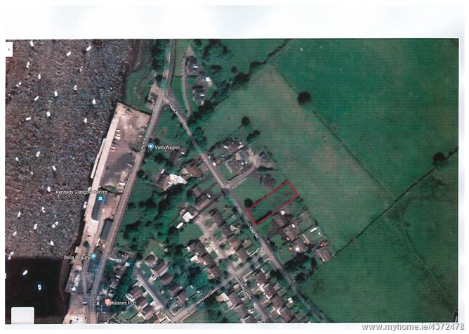 Main image for Creggs Rd, Ballina, Mayo