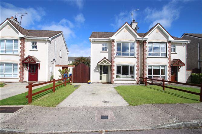 Main image for 42 Hawthorn Drive, Ballea Woods  , Carrigaline, Cork