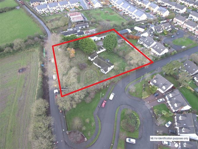 Main image for Site with Full Planning for 10 Houses, Beamore Road, Bryanstown (Legavoureen), Drogheda, Co. Meath