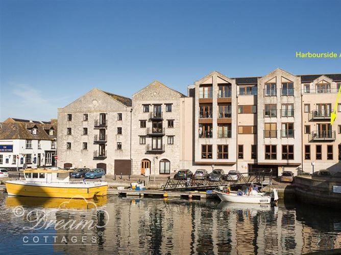 Main image for Harbourside Apartment, BREWERS QUAY HARBOUR, United Kingdom