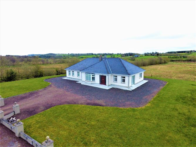 Main image for Sliabh Bawn House, Bumlin, Strokestown, Roscommon