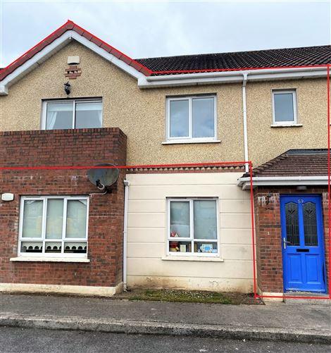 Main image for Apt 59 Block 3 Ruanbeg Ave, Kildare Town, Kildare