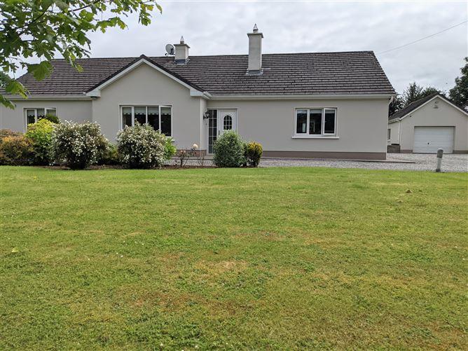 Main image for Crowle, Cloughjordan, Nenagh, Tipperary