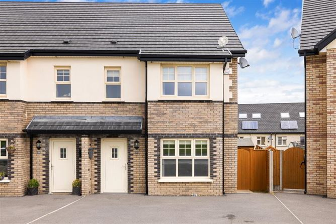 Main image for 37 Kirvin Hill, Broomhall, Rathnew, Co. Wicklow