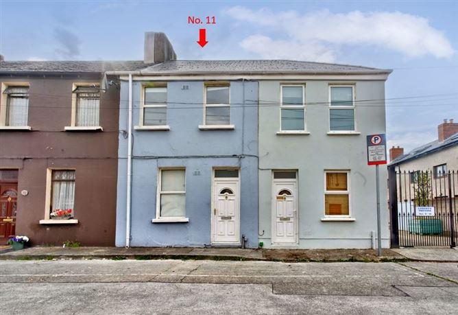 Main image for 11 Wilson Terrace, Hanbury Lane, Dublin 8, Dublin