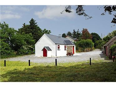 Photo of Cottage (15), Tinahely, Wicklow