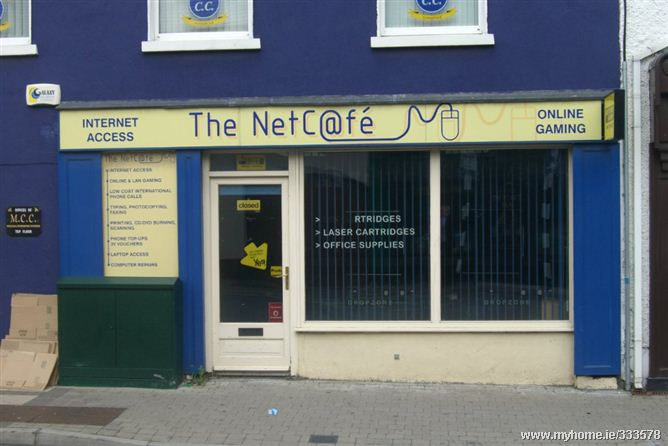 Property image of New Street, Longford