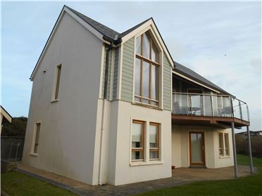 7 The Island, Inchydoney, Clonakilty, Co. Cork.