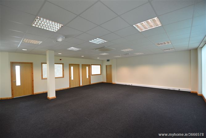 Block 4, Quayside Business Park,Mill Street, Dundalk, Louth