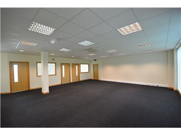 Main image of Block 4, Quayside Business Park,Mill Street, Dundalk, Louth