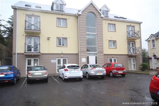 St. Eunans Court, Letterkenny, Donegal