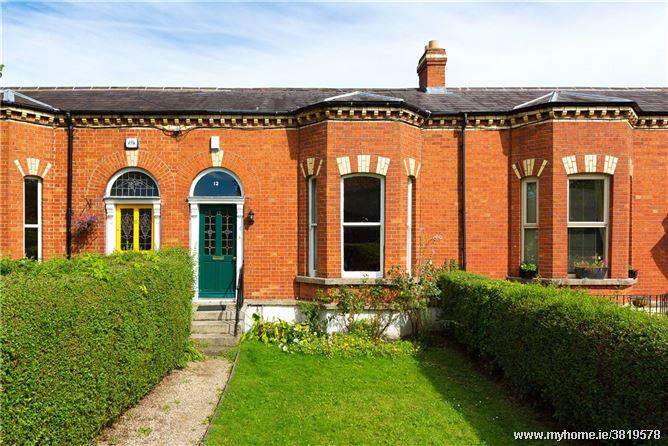 12 Rathmines Park, Rathmines, Dublin 6