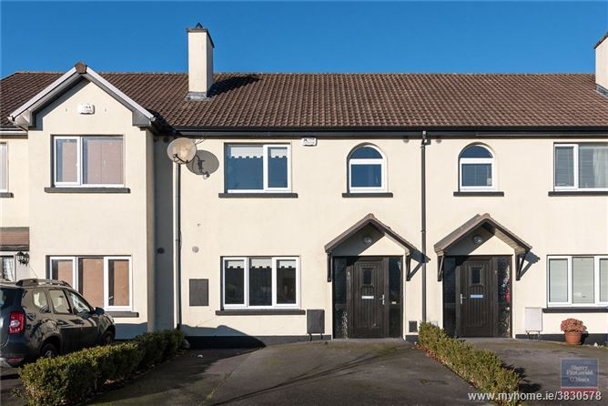 Photo of 8 Fairlands, Roscommon Road, Athlone, Co. Westmeath., N37D9K3