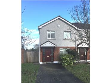 Photo of 4 Limekiln Wood, Navan, Co. Meath