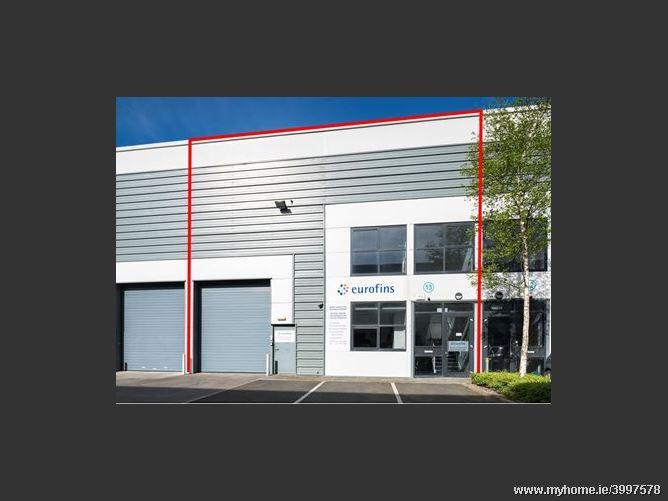 Photo of Unit D13 The Enterprise Centre, North City Business Park, Finglas