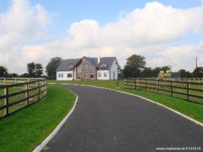 Experienced host family in Ferns, Enniscorthy, Co. Wexford