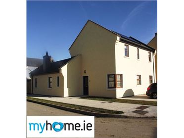 Photo of House Type D, Cluain Na Greine, Clonygowan, Near Portarlington, Portarlington, Co. Laois