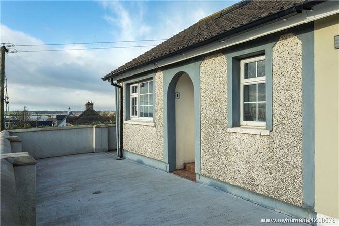 1 Summit Place, Duncannon, Co. Wexford, Y34 K295