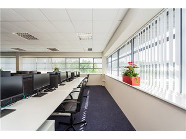 Photo of Office 3B 9A Plato Business Park, Damastown, Dublin 15