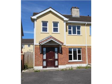 Photo of No.32 Palace Crescent, Longford, Longford
