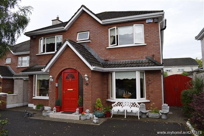 2 Rochfort Manor, Leighlin Road, Carlow Town, Carlow