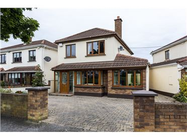 Photo of 12 Lissadel Crescent, Seabury, Malahide,   County Dublin