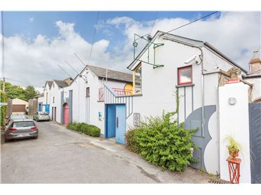 Photo of 4 & 5 Clifton Lane, Monkstown, Co. Dublin