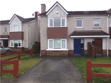 Property image of Hunters Green (ref 201), Carlow Town, Carlow