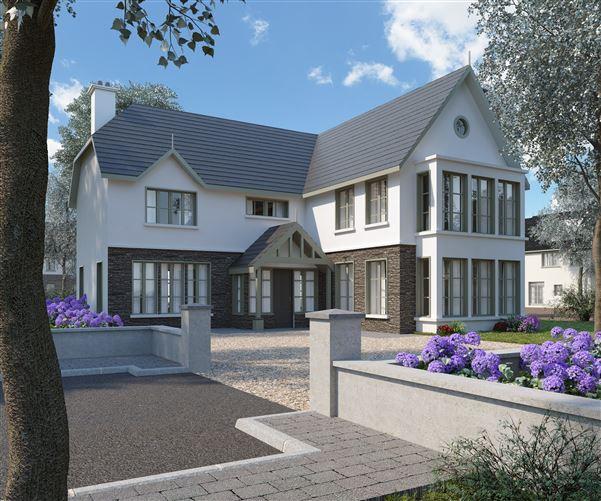 Main image for House Type B, Foxwarren, Moneygourney, Douglas, Cork City