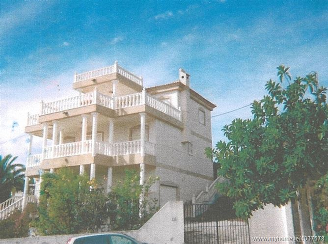 Main image for Algorfa, Mantemar, Alicante, Spain (REDUCED FROM 375000 for quick sale)