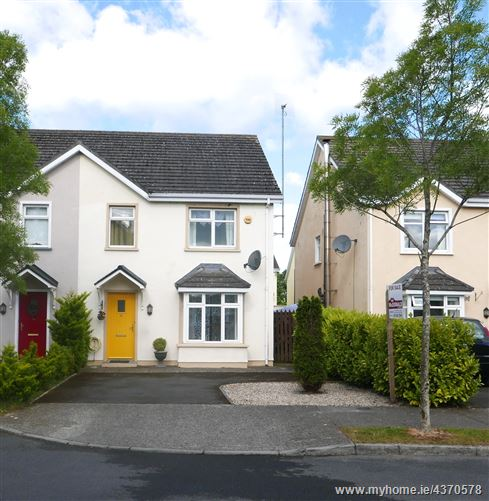 87 Lough Gate, Portarlington, Laois