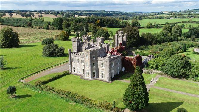 Main image for Knockdrin Castle, Mullingar, Westmeath