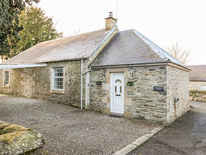 Main image for Colterscleuch Cottage,Hawick, Scottish Borders, Scotland
