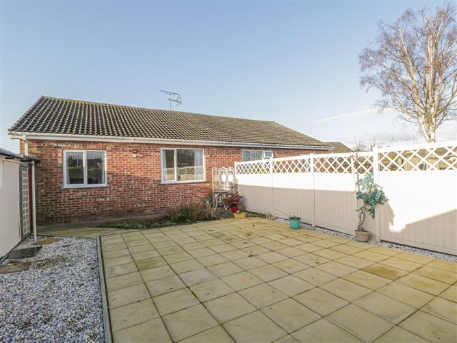 Main image for The Bungalow at Mill Falls,Driffield, East Riding of Yorkshire, United Kingdom