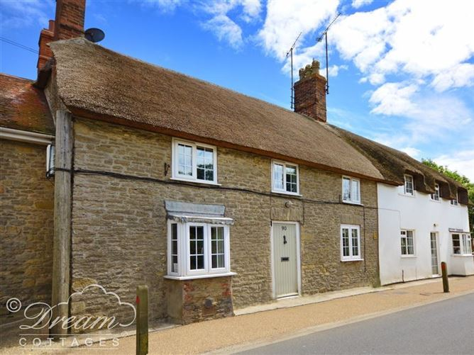 Main image for River Cottage, BURTON BRADSTOCK, United Kingdom