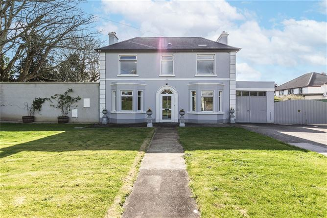Main image for Rosmead,Clonard Road,Wexford Town,Y35H9F9