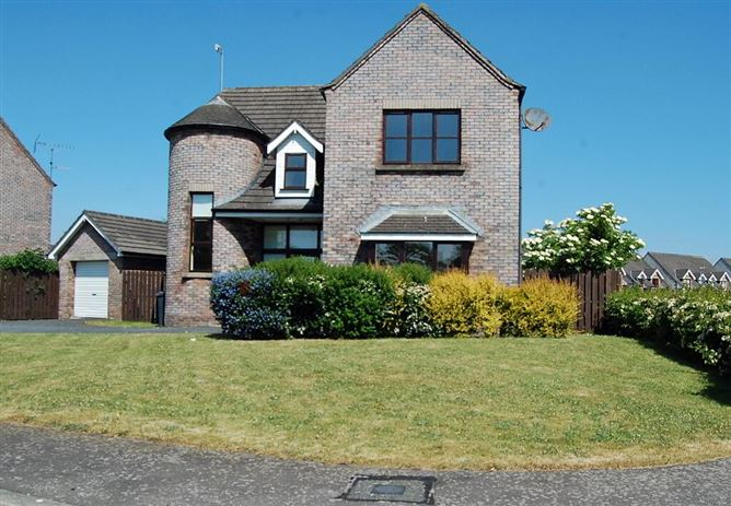 Main image for 5 Ath Lethan, Racecourse Road, Dundalk, Co. Louth