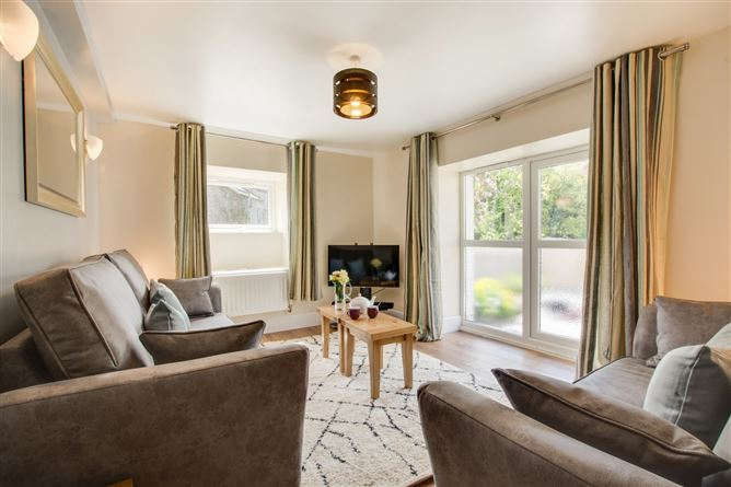 Main image for The Garden Apartment,Newcastle Emlyn,Ceredigion,Wales