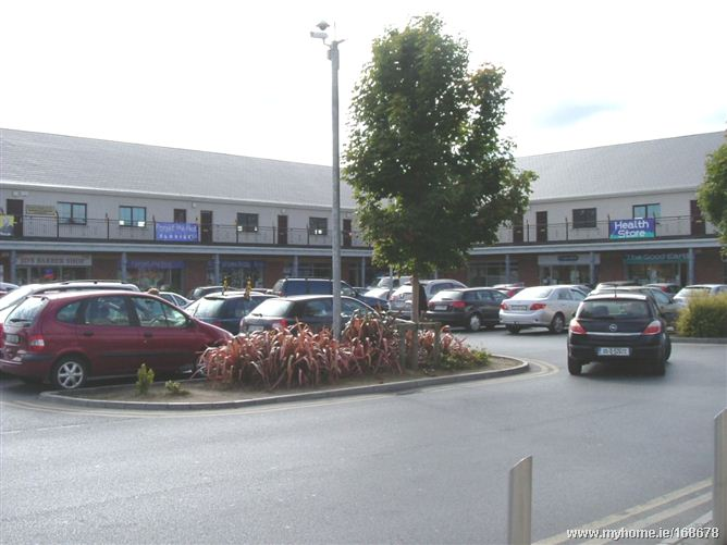 Unit 6 Block C, Newpark Shopping Centre, Kilkenny