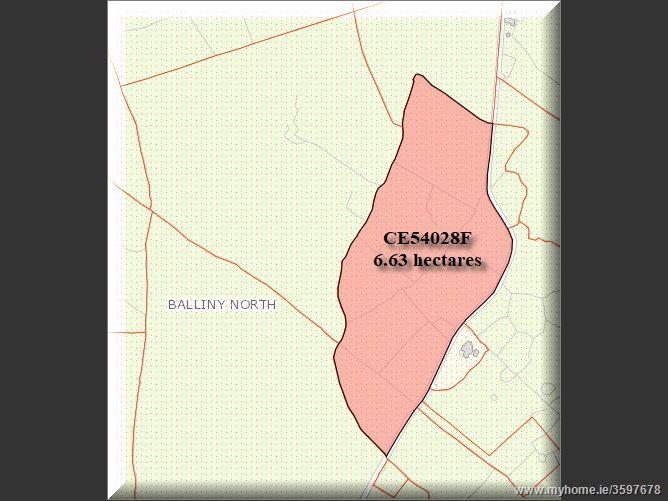 Balliny North, Fanore, Clare